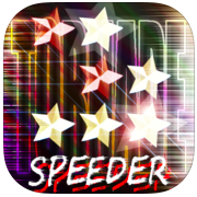 LifeGameHD speeder icon